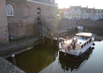 heusden-salonboot-stadshaven-rondvaartboot