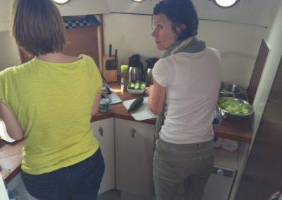 keuken-boot-eten-maken