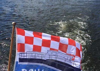 ronassis-vlag-water-varen