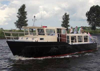 rondvaartboot-heusden-salonboot