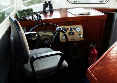 salonboot-stuurhut-schottelbesturing
